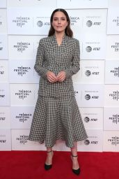 "Sophia Bush - ""False Positive"" Premiere at Tribeca 2021"