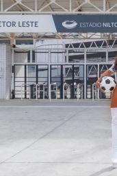 Suzy Cortez - 2021 Copa America Photoshoot 06/14/2021