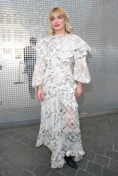 """Sydney Lima – """"Alice: Curiouser and Curiouser"""" Private View in London"""