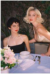 Sydney Sweeney and Maude Apatow - June 2021 Photoshoot