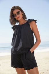 Taylor Hill - Next Summer Campaign 2021