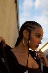 Tinashe - Live Stream Video and Photos 06/24/2021