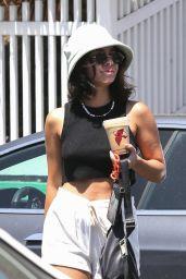 Vanessa Hudgens Summer Street Style - LA 06/26/2021