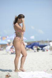 Victoria Banxxx in a Bikini - Fort Lauderdale 06/07/2021