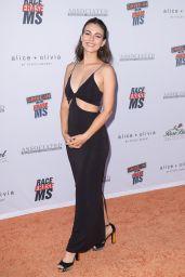 Victoria Justice – 2021 Race to Erase MS in Pasadena