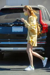 Whitney Port - Out in Studio City 06/09/2021