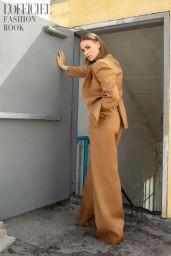 Yvonne Strahovski - L