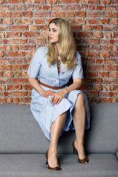 Yvonne Woelke - Photoshoot June 2021