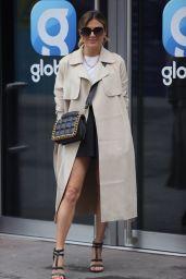Zoe Hardman Street Style - London 06/20/2021