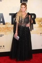 "Abigail Breslin – ""Stillwater"" Premiere in New York"