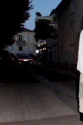 Adèle Exarchopoulos - Louis Vuitton Dinner at Cannes Film Festival 07/13/2021