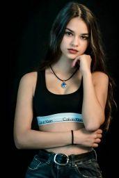 Alessandra Nadia 07/08/2021