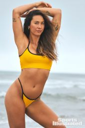 Alex Aust - Sports Illustrated Swimsuit Issue 2021