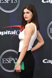 Alexandra Daddario - 2021 ESPY Awards