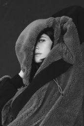 Alexandra Daddario - The Laterals Magazine July 2021
