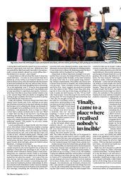 Alicia Keys - The Observer Magazine 07/04/2021