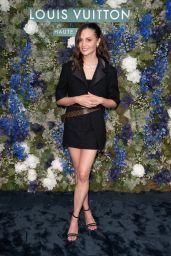 Alicia Vikander - Louis Vuitton: Talent & Influencer Facebook Dinner in Monte Carlo 07/01/2021