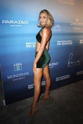 Allie Ayers – Sports Illustrated Runway Show at Miami Swim Week 07/10/2021