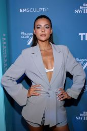 Ally Courtnall – Sports Illustrated Swimsuit Celebrates Launch Of The 2021 Issue 07/23/2021