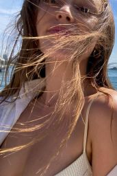 Alycia Debnam-Carey 07/05/2021