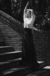 Amanda Seyfried - Photoshoot for Net-A-Porter Magazine 2021