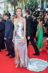 Amandine Petit – 74th Annual Cannes Film Festival Opening Ceremony Red Carpet