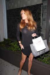 Angelica Bridges - Craig'sin West Hollywood 07/01/2021