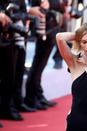 "Anja Rubik – ""Benedetta"" Premiere at the 74th Cannes Film Festival"