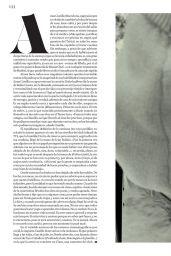 Anna Castillo - Vogue Spain August 2021 Issue