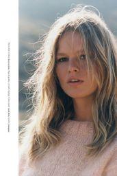 Anna Ewers - Vogue Paris August 2021 Issue