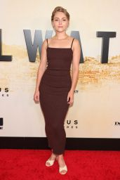 "AnnaSophia Robb – ""Stillwater"" Premiere in New York"