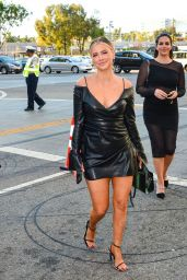 """Ariana Madix and Tom Sandoval – """"Midnight In The Switchgrass"""" Special Screening in LA 07/19/2021"""