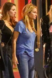 Ashley Benson - Darren Criss