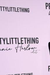 Ashley Benson – PrettyLittleThing Hosts PLT x Winnie Harlow Event in LA 07/14/2021