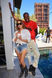 Ashley Benson – Rita Ora's 4th of July Party in LA 07/04/2021
