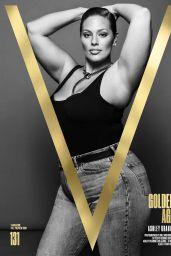 Ashley Graham - V Magazine Pre-Fall 2021