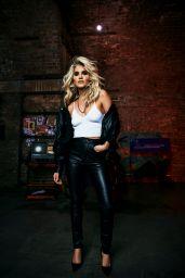 Ashley Roberts - Fabulous Magazine UK July 2021