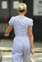 Ashley Roberts - Out in London 07/20/2021