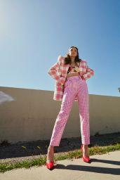 Bailee Madison - Sbjct Journal July 2021