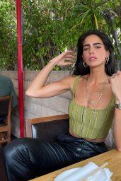 Bárbara de Regil - Live Stream Video and Photos 07/08/2021