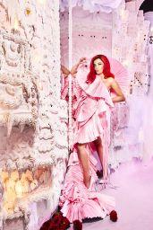 Bebe Rexha - VON Magazine Summer 2021