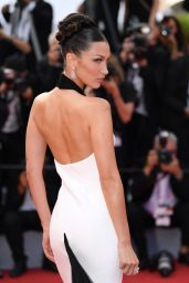 Bella Hadid – 74th Annual Cannes Film Festival Opening Ceremony Red Carpet