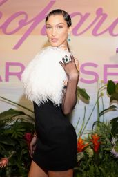 Bella Hadid - Dinner Hosted by Chopard at the 74th Cannes Film Festival 07/07/2021
