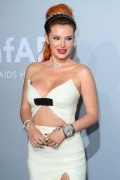 Bella Thorne – amfAR Cinema Against AIDS Gala at Cannes Film Festival 07/16/2021