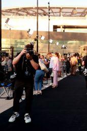 "Betty Gilpin – ""The Tomorrow War"" Premiere in LA"