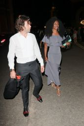 Beverley Knight - Out in London 07/21/2021