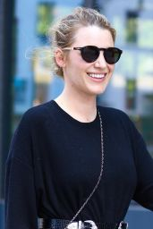 Blake Lively - Out in Manhattan 07/15/2021
