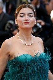 """Blanca Blanco – """"Benedetta"""" Premiere at the 74th Cannes Film Festival"""