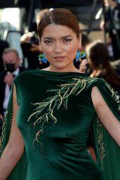 "Blanca Blanco – ""Tre Piani (Three Floors)"" Screening at the 74th Cannes Film Festival"