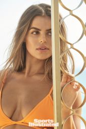 Brooks Nader - Sports Illustrated Swimsuit Issue 2021 (more photos)